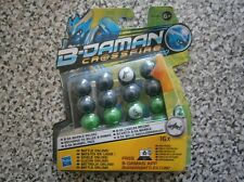 B-Daman Crossfire B-Daman Marble Reload  16pcs A4467 NEW SEALED