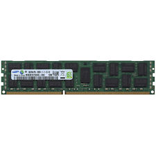 8GB M393B1K70DH0-CK0 PC3-12800R DDR3-1600R 2RX4 1.5v 240pin ECC Registered Dimm