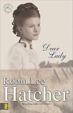 Dear Lady (Coming to America, Book 1), Hatcher, Robin Lee, Good Book
