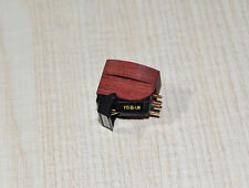 Improved New wood Body F. shure v15 type III Cartridge Amaranth wood purpleheart