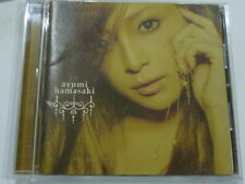 Ayumi Hamasaki CD Memorial address Japan Ayu