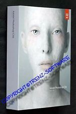 Adobe Photoshop CS6 deutsch Macintosh Vollversion Box mit DVD  -incl. MwSt. CS 6