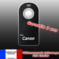 Infrared Remote for  CANON EOS  450D 400D 550D ...  same as RC 6 RC-6