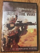 Outside the Wire: The Complete Series (DVD, 2011) Complete
