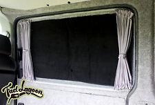 VW T5/T6 Transporter Deluxe Silver Side Door Window Foil Thermal Screen blind