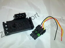 Universal 3 barra Sensor Map Mitsubishi GTO TT Doble Turbo 3000GT 3.0 V6