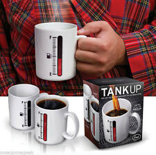 Magic Color-Changing Mug Cup Thermometer Coffee Tea Hot Cold Heat Sensitive 944