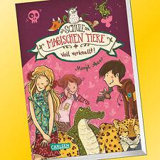 Margit Auer | Die Schule der magischen Tiere (Band 8) - Voll verknallt (Buch)