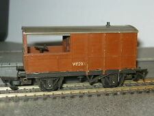 Triang OO Gauge R124 GWR 20 Ton Guards Brake Van
