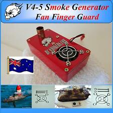 Fan Guard  to Suit RC V4 & V5 Smoke Generator  Truck Boat