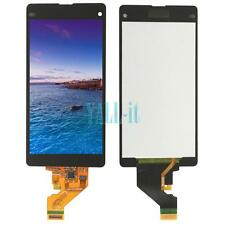 Full Touch Screen + LCD Display Digitizer For Sony Xperia Z1 Mini Compact D5503