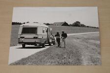 175453) Hymer Eriba Touring Pressefoto 07/1996