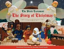 Brick Testament: Story of Christmas (2004, Hardcover)