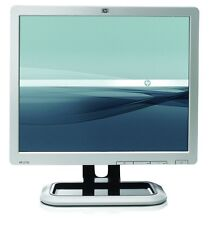 HP L1710 17-inch LCD Monitor, USED