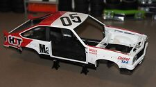 1:18 AUTOART Holden Torana A9X BROCK 1978 BATHURST WINNER DAMAGED SUIT DIORAMA