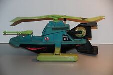 gi joe dreadnok swampfire complete and unbroken