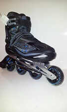Roces Equalizer Fitness Inline Skates 80 mm Inliner Gr.43 -Sale-