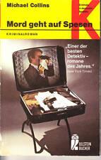Ullstein Kriminalroman TB Nr. 1766 **Zustand 1-2**