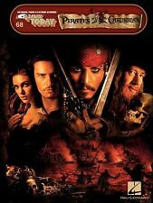 Pirates of the Caribbean : E-Z Play Today #68 (2009, Paperback)