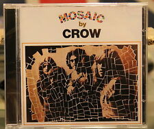 crow  - mosaic ( US 1971) CD