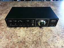 New listing Advent Model 300 Stereo Amplifier Fm Tuner Receiver Powers On As-Is Parts Repair