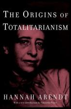 The Origins of Totalitarianism: Introduction by Samantha Power, Hannah Arendt, A