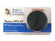 RFA-67 PetSafe Compatible Fence & Dog Collar Battery