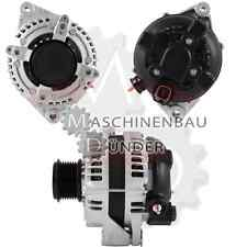 Toyota LAND CRUISER 3.0 D4-D Lichtmaschine Alternator 130A ORIGINAL TWA NEU NEW!