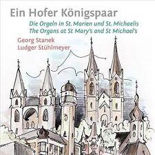 Organs at St Mary?s & St Michael?s (Ein Hofer Koen, New Music