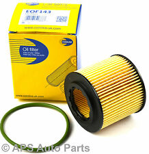 Seat Cordoba Ibiza Toledo 1.2 2002 2008 Onwards EOF143 Engine Oil Filter