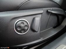 AUDI Q3 8U Q5 8R Aluring Alu Sitzverstellung QUATTRO S-LINE RS SQ5
