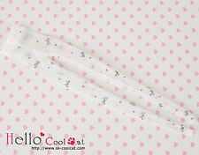 ☆╮Cool Cat╭☆【PP-124】Pullip Pantyhoses Doll Socks # Net White W / Bow