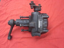 """VW Kombi  early low light """" ZF"""" steering box cast iron casting"""