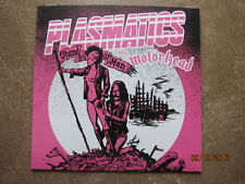 Motorhead No Class Lemmy Stand By Your Man Plasmatics New Issue Pink Vinyl 7""