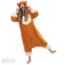 SAZAC Corgi Kigurumi/Animal/ Pajamas/Cosplay/Halloween/Fleece/One Size