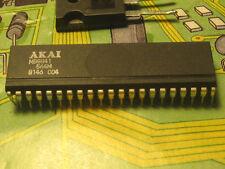 MB8841 - 564M   NMOS Single Chip 4bit Microcomputer DIP40  1pcs