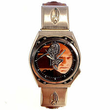 Star Trek Captain Picard Borg, Fossil Limited Edition Watch, #XXXX/10K Just $139