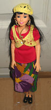 #4453 New Displayed Babysitters Club Claudia Kish Doll