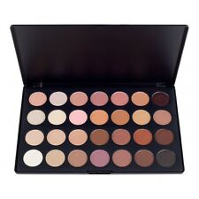 Coastal Scents 28 Color Eyeshadow Palette, Neutral New