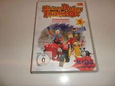 DVD  Kleiner roter Traktor 02 - Lichterketten und 5 weitere Abenteuer