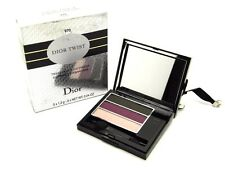 Dior Twist 3 Compact Eyeshadows 970 Charm New In Box