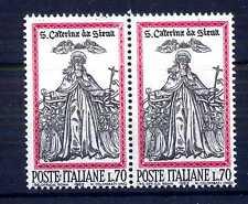 ITALIA REP. - 1962 - 500° della canonizz. di Santa Caterina da Siena. E5352