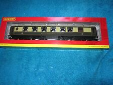 HORNBY OO GAUGE  R 4424 PULLMAN 3RD CLASS KITCHEN CAR No 169 NEW BOXED