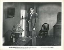 HURD HATFIELD CHINATOWN AT MIDNIGHT ORIGINAL COLUMBIA PICTURES CRIME STILL #1