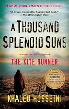 A Thousand Splendid Suns, By Khaled Hosseini,in Used but Good condition