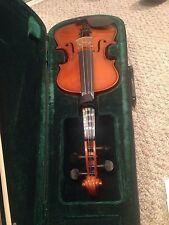 Brand new DiPaulo violin with all beginner accessories