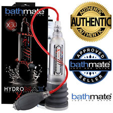 Bathmate Hydromax X30 Xtreme ❤ Enlarger Pump  ❤  100% Genuine ☆ Free UK Delivery