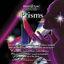 Prisms Hemi-Sync CD MetaMusic