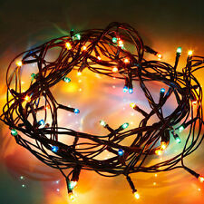 3M 40LED String Light Night Warm Christmas  Wedding Decoration Fairy Lamps HOT