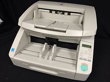 Canon DR-9050c scanner.low meter. Only 35K Includes CapturPerfect  software
